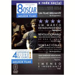 A Rede Social (DVD)