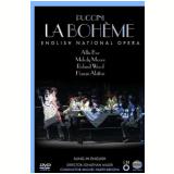 La Boheme (DVD) - Giacomo Puccini