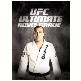 UFC - Ultimate Royce Gracie (DVD) -