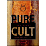 The Cult - Pure Cult:Anthology 1984-1995 (DVD) - The Cult