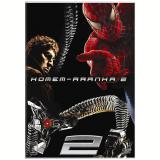 Homem-Aranha 2 (DVD) - Vários (veja lista completa)