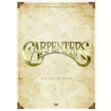Carpenters - Anthology (DVD) - The Carpenters