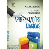 Apresentações Mágicas  - Nick Fitzherbert
