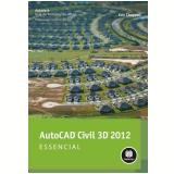 AutoCAD Civil 3D 2012 - Eric Chappell