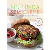 Segunda Sem Carne - Mary McCartney, Stella McCartney