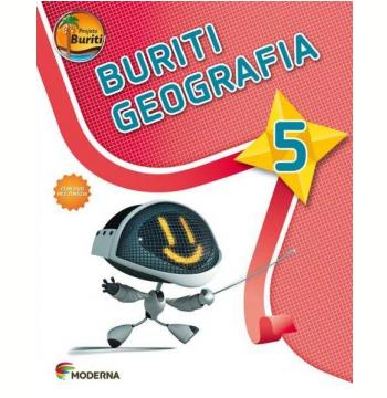 Buriti - Geografia - 5