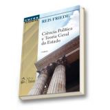 Curso Resumido - Ciência Política E Teoria Geral Do Estado - Reis Friede
