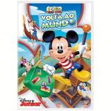 A Casa Do Mickey Mouse Da Disney (DVD) -