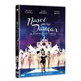 Nasci Para Dançar (DVD) - Vários (veja lista completa)