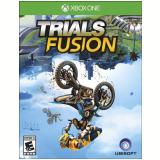 Trials - Fusion (PS4) -