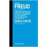 Freud vol 10 (1911-1913)  (Ebook) - Sigmund Freud