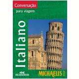 Conversação Para Viagem - Italiano (Ebook) - Antonio Carlos Vilela