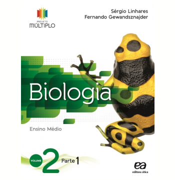 Projeto Múltiplo - Biologia - 2º Ano - Ensino Médio