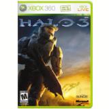 Halo 3  (X360) -