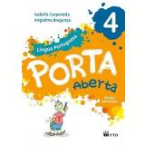 Porta Aberta Lingua Portuguesa - 4º Ano - Isabella Carpaneda, Angiolina B