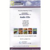 Footprint Reading Library - Level 8  3000 C1 - Audio Cd - British English