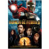 Homem De Ferro 2 (DVD) - Jon Favreau (Diretor)