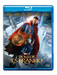 Doutor Estranho (Blu-Ray)