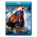 Doutor Estranho (Blu-Ray) - Vários (veja lista completa)