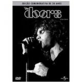 The Doors - Edição Comemorativa de 30 Anos (DVD) - Vários (veja lista completa)