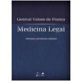 Medicina Legal - Genival Veloso de Franca