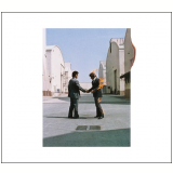 Pink Floyd - Wish You Were Here (CD) - Pink Floyd