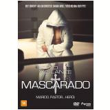 O Vigilante Mascarado (DVD) - Warren P. Sonoda