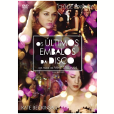 Os Últimos Embalos Da Disco (DVD) - Kate Beckinsale, Chris Eigeman, Chloë Sevigny