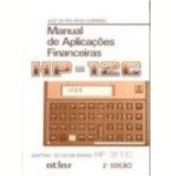 Manual de Aplica��es Financeiras Hp-12c