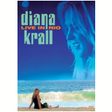 Diana Krall: Live in Rio (DVD) - Diana Krall