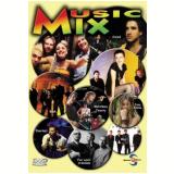 Music Mix (DVD) - Vários