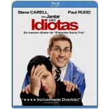 Um Jantar para Idiotas (Blu-Ray) - Jay Roach (Diretor)