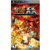Metal Slug XX (PSP) -