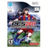 Pro Evolution Soccer 2011 (Wii) -