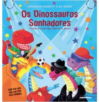 Os Dinossauros Sonhadores