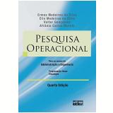 Pesquisa Operacional - Elio Medeiros da Silva, Ermes Medeiros da Silva, Afranio Carlos Murolo ...