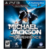 Michael Jackson The Experience (PS3) -