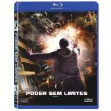 Poder Sem Limites (Blu-Ray) - Josh Trank (Diretor)