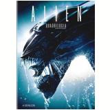 Alien - Quadrilogia  (DVD) - James Cameron (Diretor)