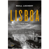 Lisboa - Neill Lochery