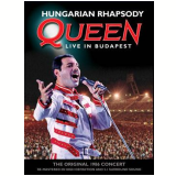 Queen - Hungarian Rhapsody (DVD) - Queen