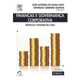 Finan�as E Governan�a Corporativa - Henrique Cordeiro Martins