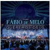Padre F�bio De Melo - Queremos Deus (CD)