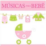 Músicas Para Bebê  (CD) -