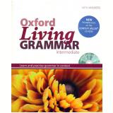 Oxford Living Grammar Intermediate - Student Book Packrevised Edition - Mark Harrison, Norman Coe, Ken Paterson