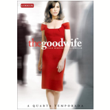 The Good Wife - Pelo Direito De Recome�ar - 4� Temporada (DVD) -