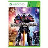 Transformers Rise Of The Dark Spark (X360) -
