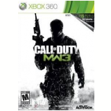 Call Of Duty - Modern Warfare 3 (X360) -