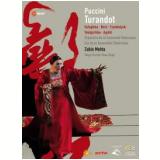 Turandot (DVD) - Orquestra De La Comunitat Valenciana