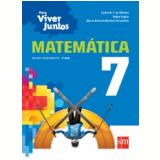 Matemática - 7º ano - Ensino Fundamental  II - Carlos N. C. de Oliveira, Marco Antônio Martins Fernandes, Felipe Fugita